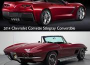 1967 Chevrolet L88 Corvette Sting Ray Convertible - image 523818