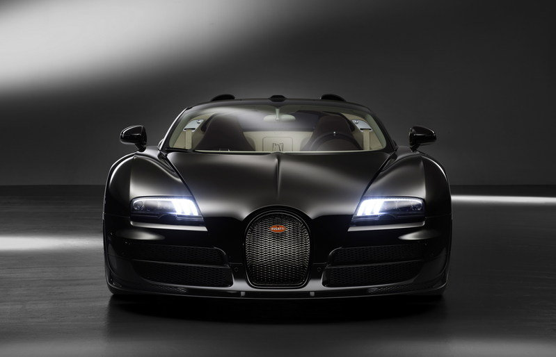 2013 bugatti veyron grand sport vitesse jean bugatti. Black Bedroom Furniture Sets. Home Design Ideas