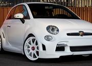 2013 Fiat 500 Abarth Corsa Stradale by Zender Italia - image 524286