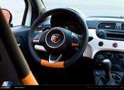 2013 Fiat 500 Abarth Corsa Stradale by Zender Italia - image 524274