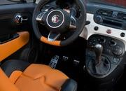 2013 Fiat 500 Abarth Corsa Stradale by Zender Italia - image 524276
