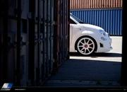 2013 Fiat 500 Abarth Corsa Stradale by Zender Italia - image 524277