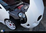 2013 Fiat 500 Abarth Corsa Stradale by Zender Italia - image 524279