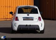 2013 Fiat 500 Abarth Corsa Stradale by Zender Italia - image 524282