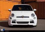 2013 Fiat 500 Abarth Corsa Stradale by Zender Italia - image 524283
