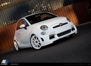 2013 Fiat 500 Abarth Corsa Stradale by Zender Italia - image 524266