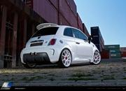 2013 Fiat 500 Abarth Corsa Stradale by Zender Italia - image 524268