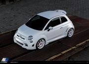 2013 Fiat 500 Abarth Corsa Stradale by Zender Italia - image 524269