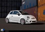 2013 Fiat 500 Abarth Corsa Stradale by Zender Italia - image 524270