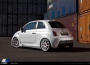 2013 Fiat 500 Abarth Corsa Stradale by Zender Italia - image 524271