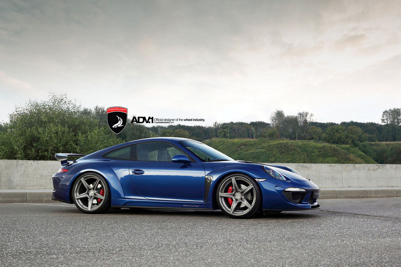 2013 porsche 991 carrera 4s stinger by topcar picture 522098 car review top speed. Black Bedroom Furniture Sets. Home Design Ideas