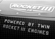 Triumph Castrol Rocket hopes to break the land speed record - image 521344