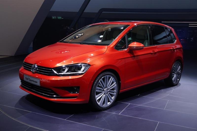Volkswagen Golf News And Reviews Top Speed