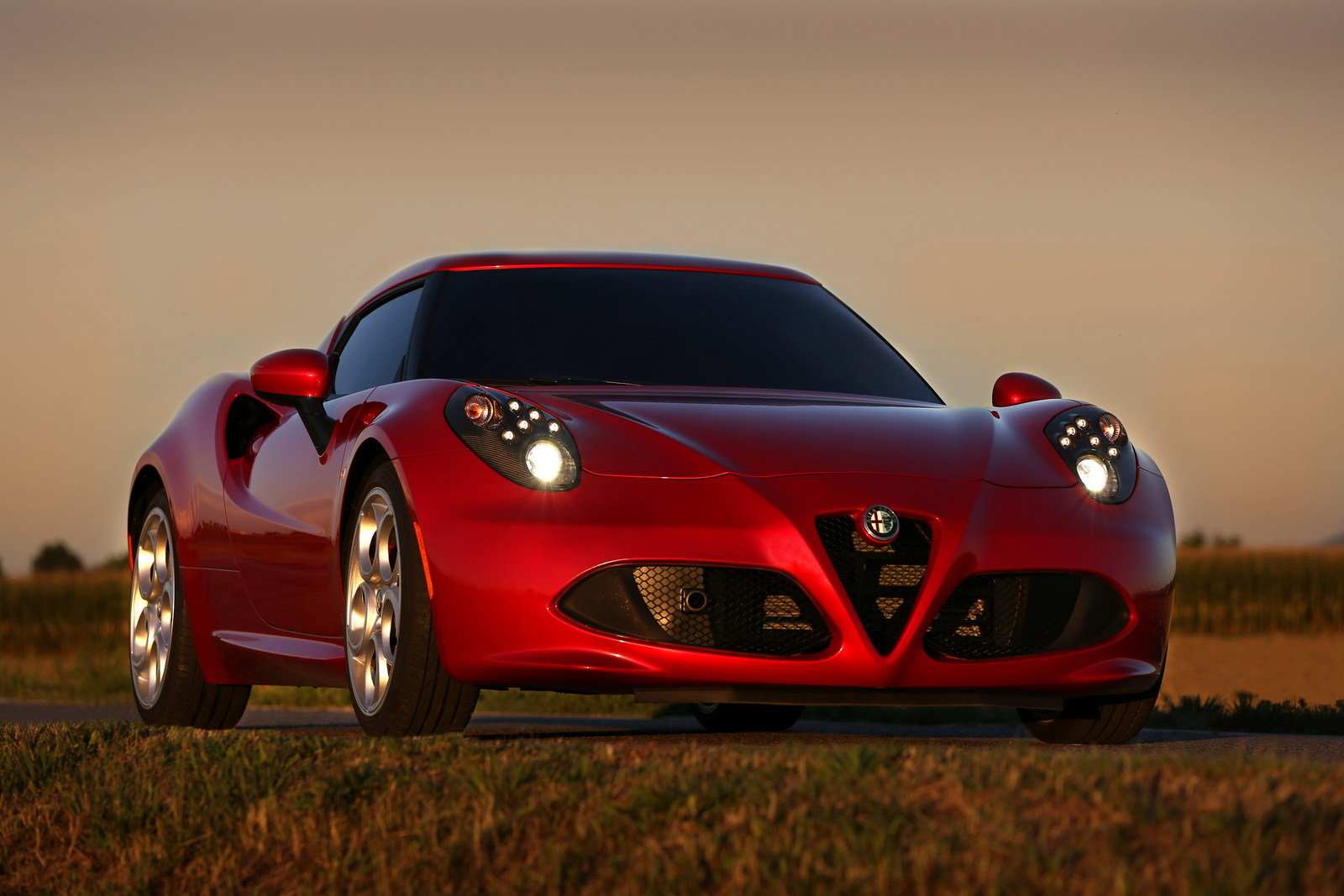 2014 alfa romeo 4c picture 523917 car review top speed