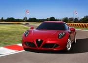 You Can Get a Used Alfa Romeo 4C for Dirt Cheap Right Now - image 523922