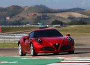 You Can Get a Used Alfa Romeo 4C for Dirt Cheap Right Now - image 523923