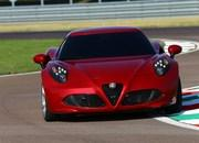 You Can Get a Used Alfa Romeo 4C for Dirt Cheap Right Now - image 523925