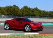 You Can Get a Used Alfa Romeo 4C for Dirt Cheap Right Now - image 523926