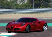 You Can Get a Used Alfa Romeo 4C for Dirt Cheap Right Now - image 523928