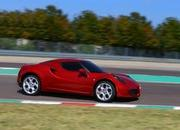 You Can Get a Used Alfa Romeo 4C for Dirt Cheap Right Now - image 523929