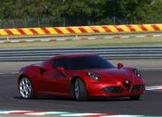 You Can Get a Used Alfa Romeo 4C for Dirt Cheap Right Now - image 523930