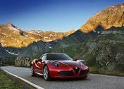 You Can Get a Used Alfa Romeo 4C for Dirt Cheap Right Now - image 523904