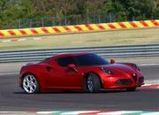 You Can Get a Used Alfa Romeo 4C for Dirt Cheap Right Now - image 523932