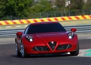 You Can Get a Used Alfa Romeo 4C for Dirt Cheap Right Now - image 523933
