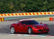 You Can Get a Used Alfa Romeo 4C for Dirt Cheap Right Now - image 523934