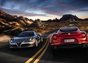 You Can Get a Used Alfa Romeo 4C for Dirt Cheap Right Now - image 523937