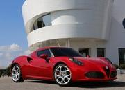 You Can Get a Used Alfa Romeo 4C for Dirt Cheap Right Now - image 523940