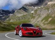 You Can Get a Used Alfa Romeo 4C for Dirt Cheap Right Now - image 523906