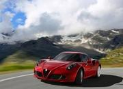 You Can Get a Used Alfa Romeo 4C for Dirt Cheap Right Now - image 523909