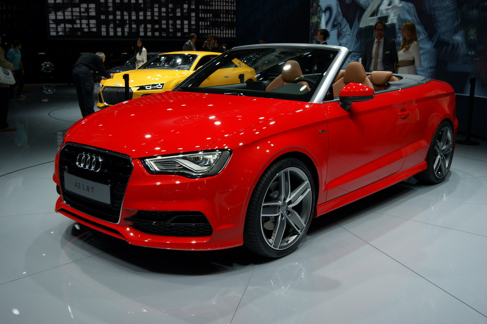 2015 audi a3 cabriolet picture 522936 car review top speed. Black Bedroom Furniture Sets. Home Design Ideas