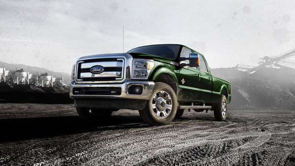 2013 Ford F350 Towing Capacity Chart | Autos Post