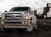 2014 Ford F-Series Super Duty - image 524378