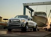 2014 Ford F-Series Super Duty - image 524379