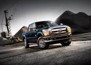2014 Ford F-Series Super Duty - image 524342
