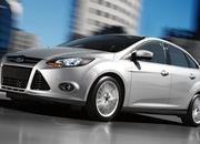2014 Ford Focus - image 524316