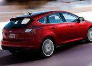 2014 Ford Focus - image 524321