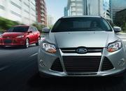 2014 Ford Focus - image 524305