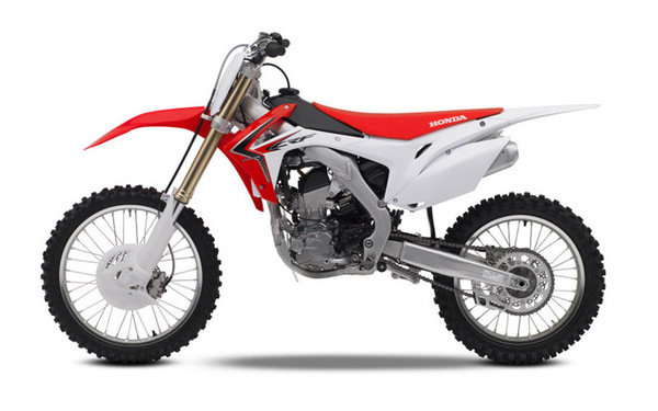 Exhaust System Honda Crf 250 2014 Twin Pipe 2014 Honda Crf 250 2014