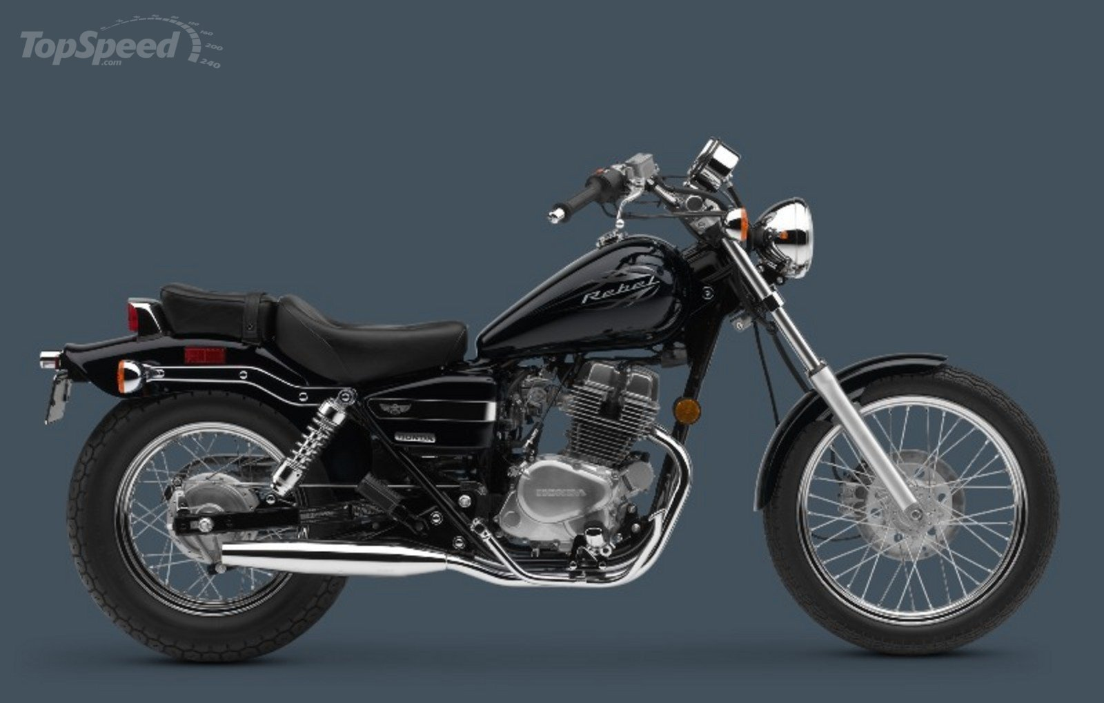 2015 Honda Rebel >> Honda Rebel Latest News Reviews Specifications Prices