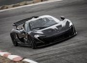 McLaren Testing Electric Supercar; Production Model Still a Few Years Away - image 521889