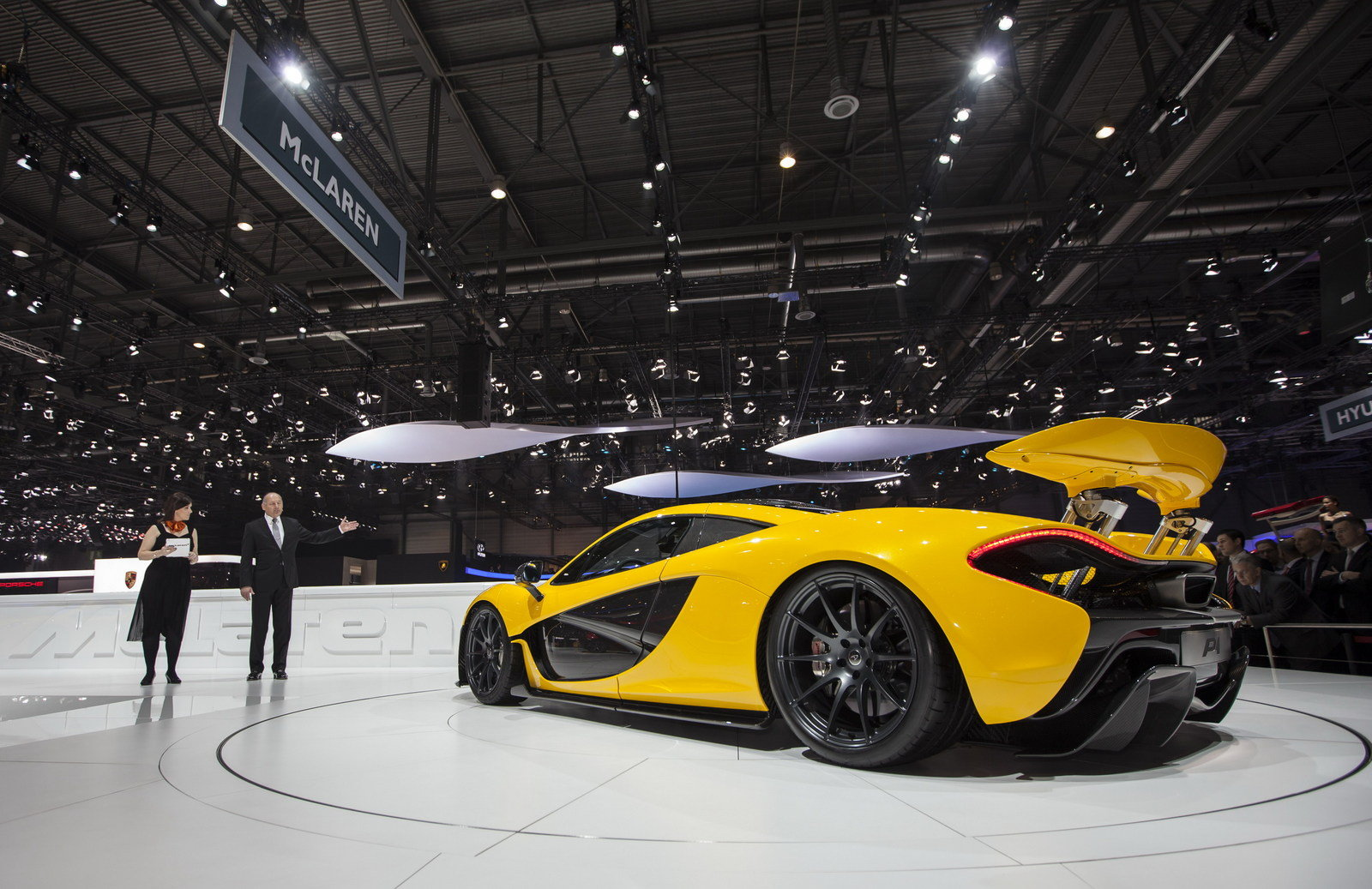 2014 mclaren p1 picture 525092 car review top speed