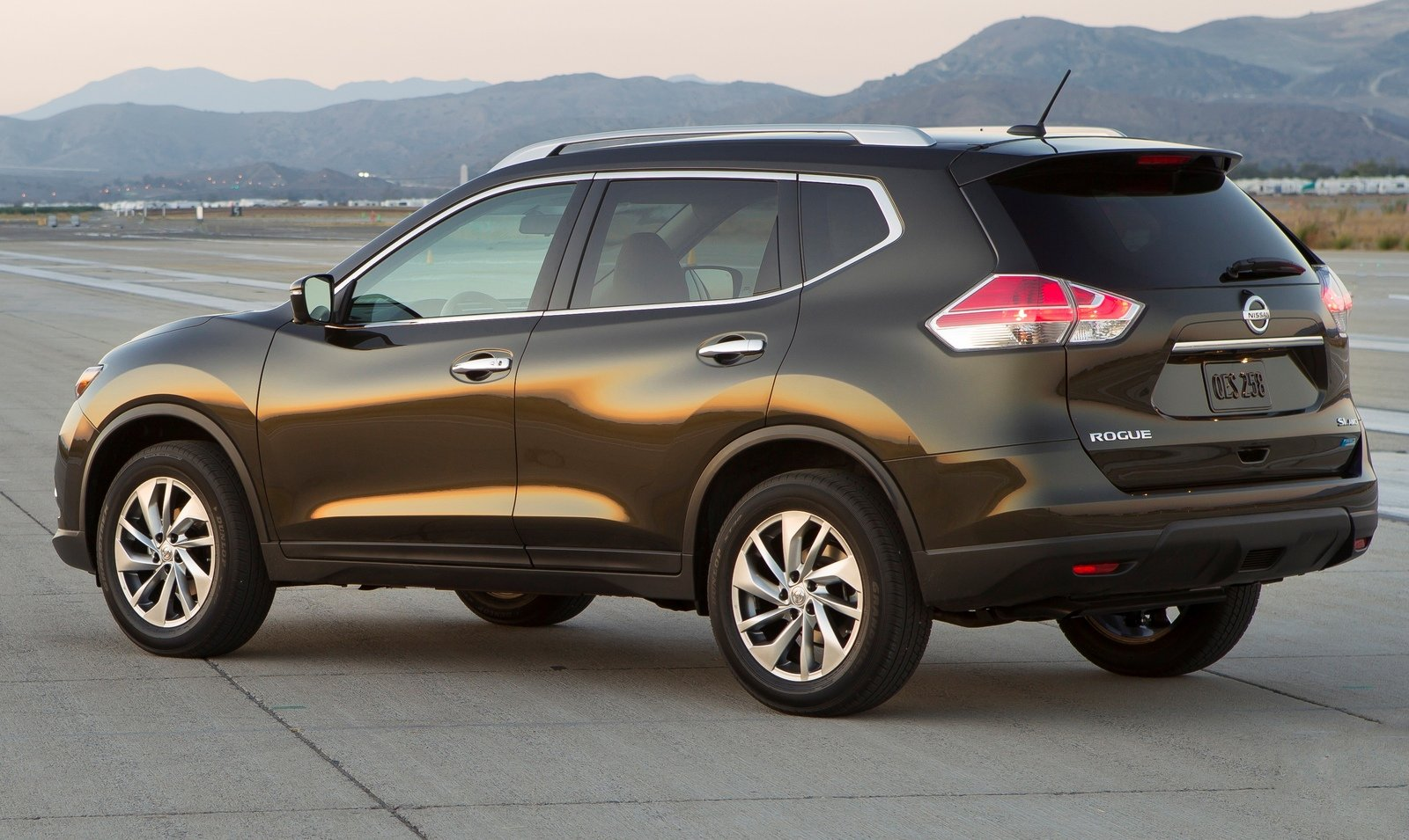 2014 nissan rogue picture 522718 car review top speed. Black Bedroom Furniture Sets. Home Design Ideas