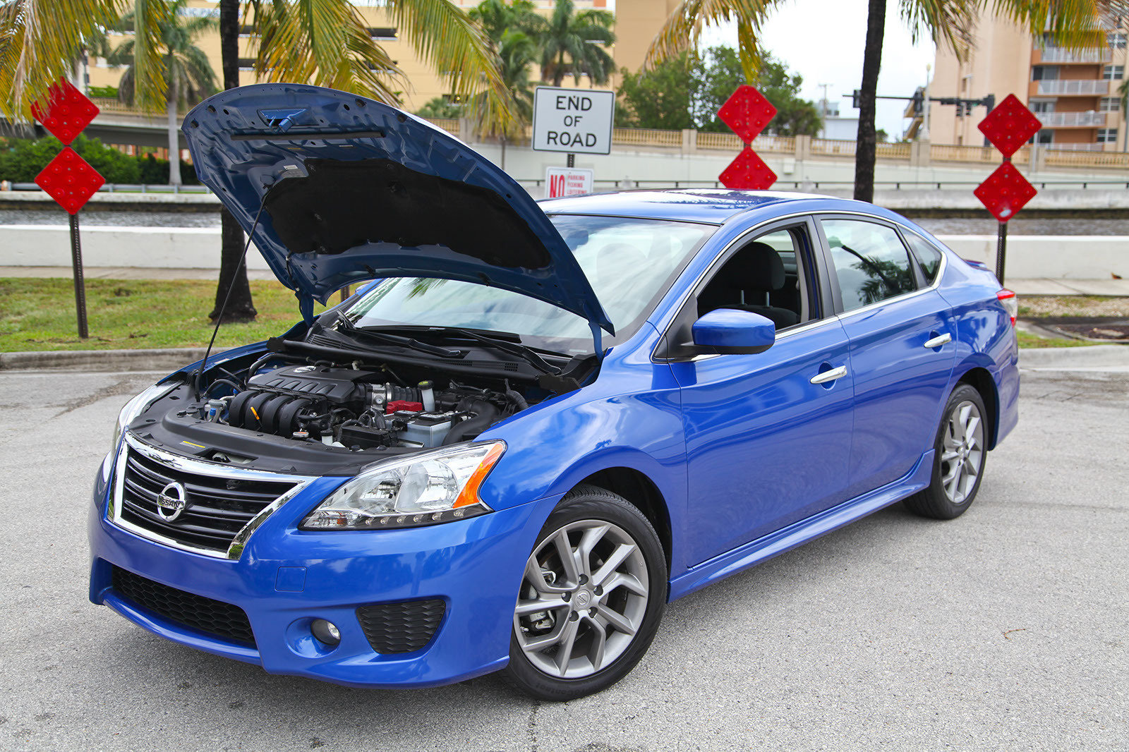 2014 nissan sentra sr picture 524544 car review top speed. Black Bedroom Furniture Sets. Home Design Ideas