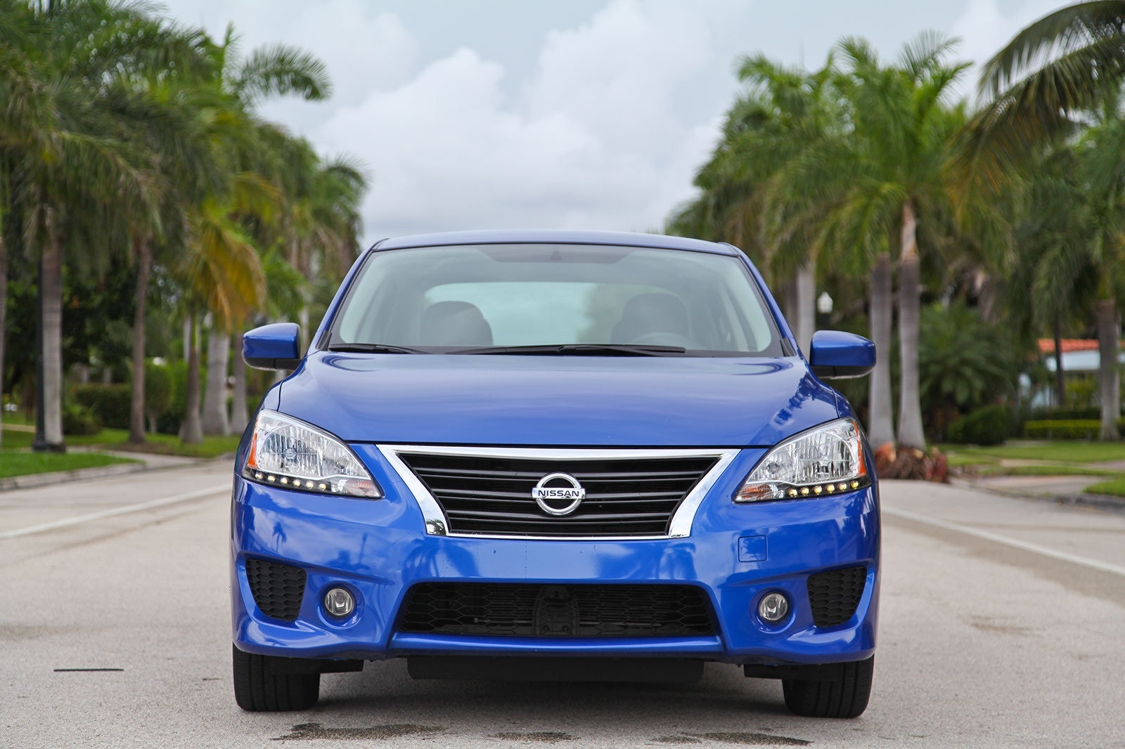 2014 nissan sentra sr picture 524530 car review top speed. Black Bedroom Furniture Sets. Home Design Ideas