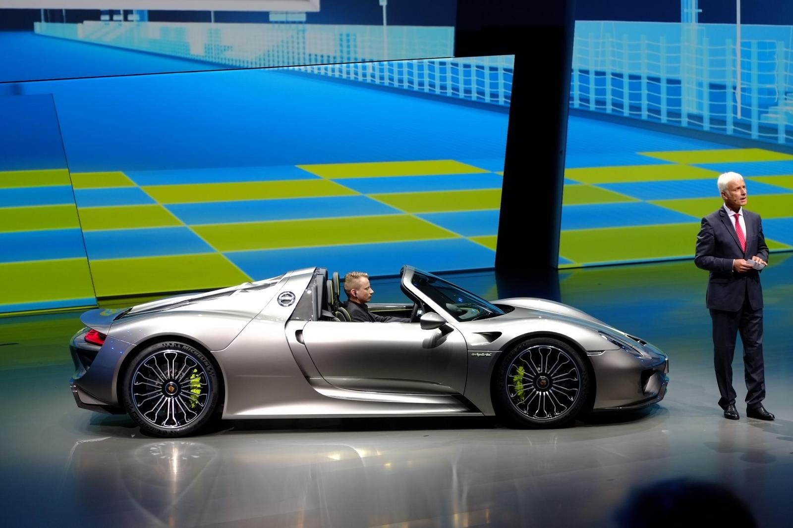 2014 porsche 918 spyder picture 522843 car review. Black Bedroom Furniture Sets. Home Design Ideas