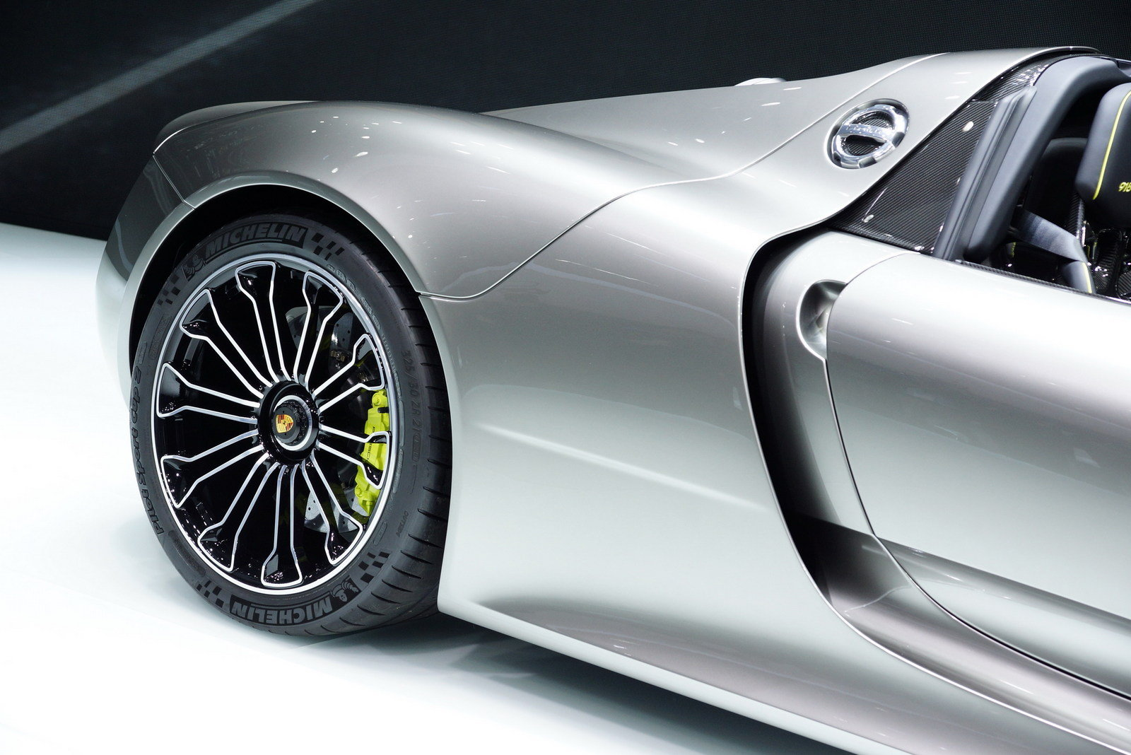 2014 porsche 918 spyder picture 522857 car review. Black Bedroom Furniture Sets. Home Design Ideas